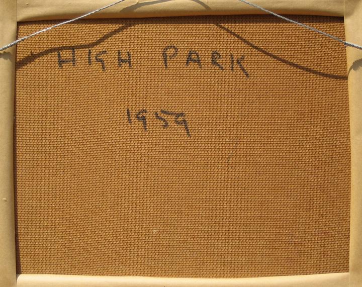 image: HIGH PARK